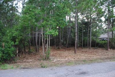 Navarre Residential Lots & Land For Sale: Tbd Cove Rd