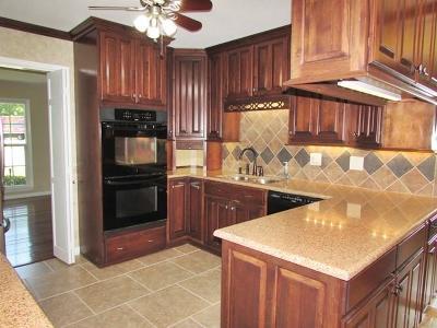 Pensacola Single Family Home For Sale: 2262 Pine Needles Cir