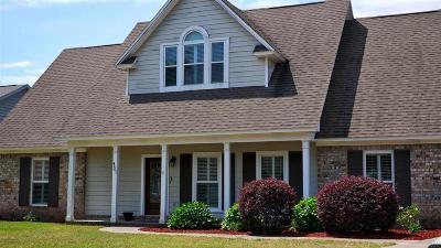 Pensacola Single Family Home For Sale: 4401 Chula Vista