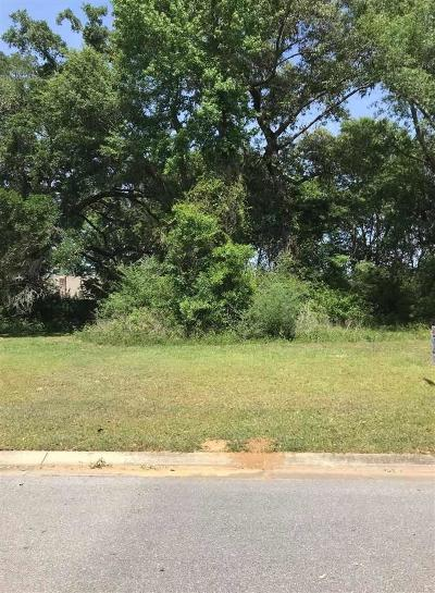 Cantonment Residential Lots & Land For Sale: 2012 Rambling Oaks Dr