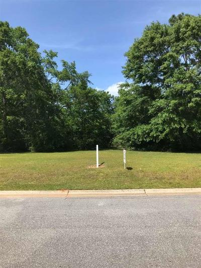 Cantonment Residential Lots & Land For Sale: 542 Tillage Dr