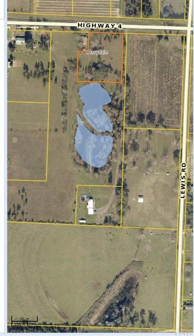 Jay Residential Lots & Land For Sale: Hwy 4