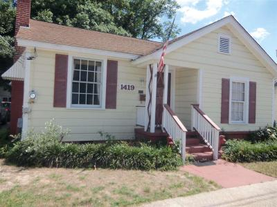 Pensacola FL Single Family Home For Sale: $189,000