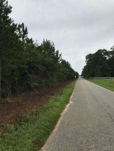 Jay Residential Lots & Land For Sale: 17 Bud Diamond Rd