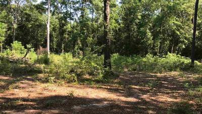 Cantonment Residential Lots & Land For Sale: 200 Blk Crowndale Rd