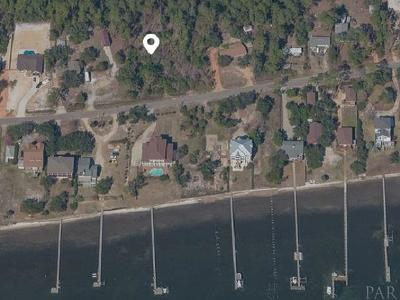 Gulf Breeze Residential Lots & Land For Sale: 5212 Soundside Dr