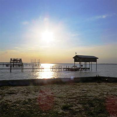 Pensacola Residential Lots & Land For Sale: 14580 Sundown St #& 56