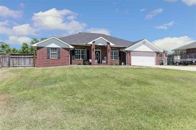 Pace Single Family Home For Sale: 5466 Stafford Cir