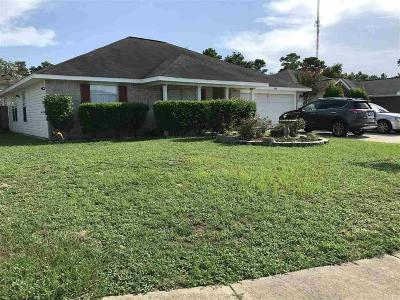 Gulf Breeze Single Family Home For Sale: 5585 Fawn Ridge Dr