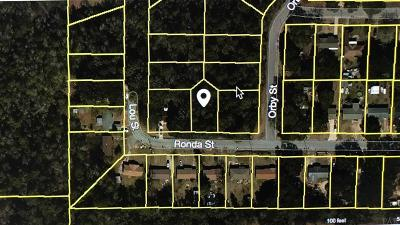 Pensacola Residential Lots & Land For Sale: 400 Ronda St