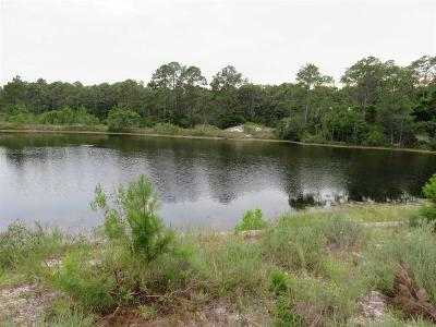 Gulf Breeze Residential Lots & Land For Sale: 4235 Soundside Dr