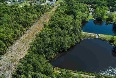 Pensacola Residential Lots & Land For Sale: 7200 Twin Lakes Ln