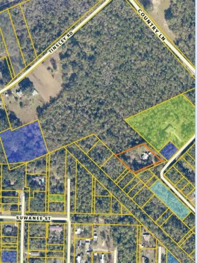 Milton Residential Lots & Land For Sale: 3373 Atlas Dr