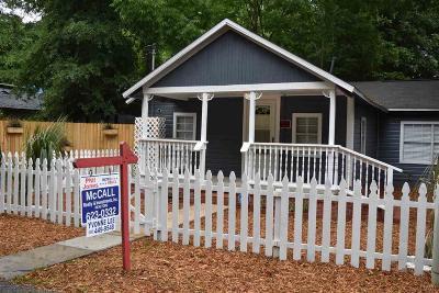 Crestview Single Family Home For Sale: 142 Cross St