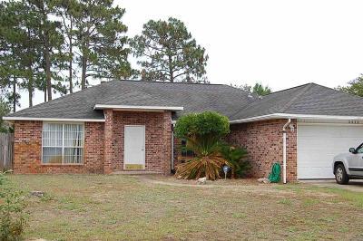 Navarre Single Family Home For Sale: 2422 Ashwood Way