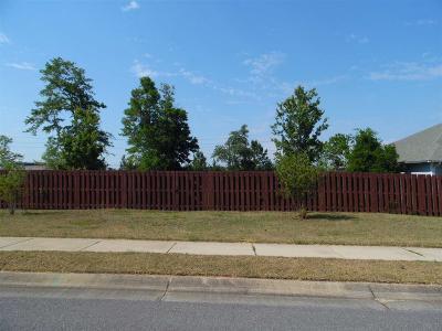 Pensacola Residential Lots & Land For Sale: 8739 Salt Grass Dr