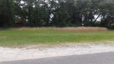 Pensacola Residential Lots & Land For Sale: W 2209 Herman St