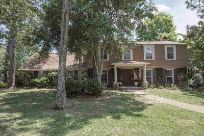 Pensacola Single Family Home For Sale: 2625 Tambridge Cir