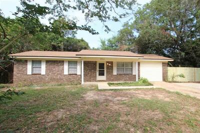 Pace Rental For Rent: 4745 Praline Ln