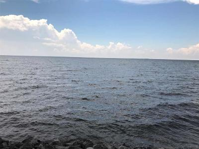 Gulf Breeze Residential Lots & Land For Sale: 5664 East Bay Blvd