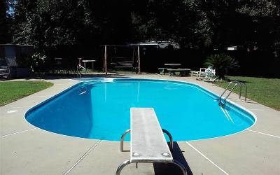 Pensacola FL Single Family Home For Sale: $144,799