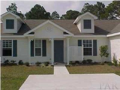 Pensacola Rental For Rent: 9700 Cobblebrook Dr