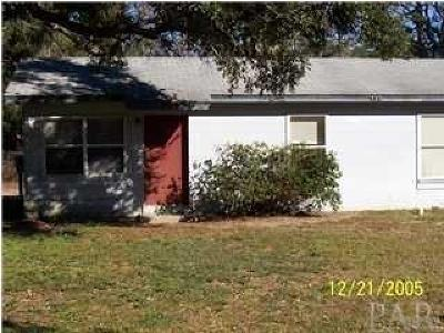 Pensacola Rental For Rent: 535 Amber St #A