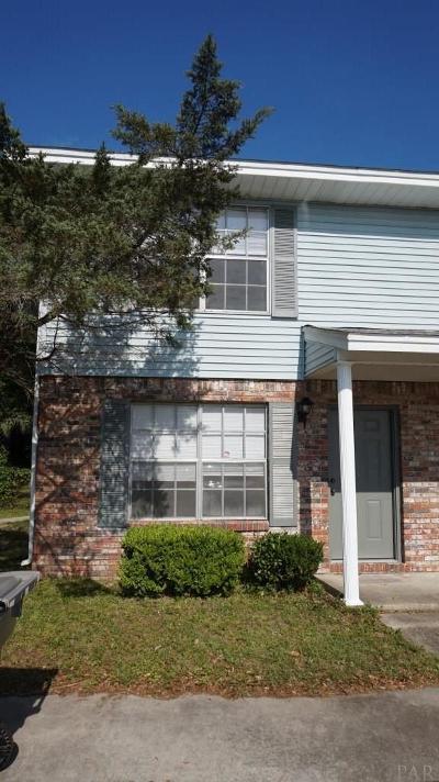 Pensacola Rental For Rent: 6220 Lanier Dr