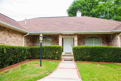 Pensacola Single Family Home For Sale: 5097 Pine Hollow Dr
