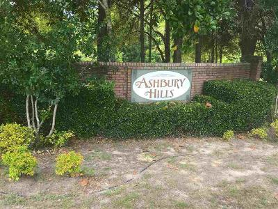 Cantonment Residential Lots & Land For Sale: 2727-2731 Ashbury Ln