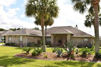 Pensacola Single Family Home For Sale: 360 Palm Lake Dr