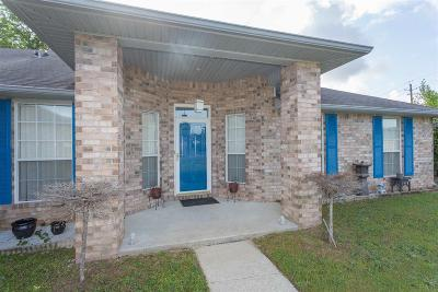 Pensacola Single Family Home For Sale: 3996 Erika Ct
