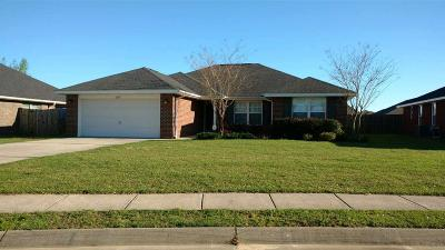 Cantonment Rental For Rent: 2505 Avalon St