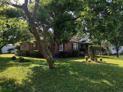 Pensacola Single Family Home For Sale: NW 6 Kalash Rd