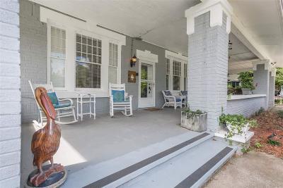 Escambia County Single Family Home For Sale: E 1723 Jackson St