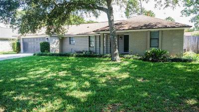 Gulf Breeze Single Family Home For Sale: 410 Williamsburg Dr