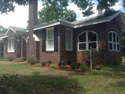 Pensacola Single Family Home For Sale: N 1936 10th Ave