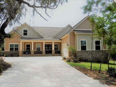 Pensacola Single Family Home For Sale: 16261 Atoll Dr