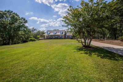 Molino Single Family Home For Sale: 2160 Windham Dr