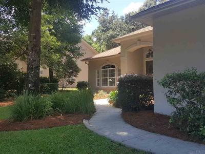 Pensacola Single Family Home For Sale: 9529 Yarrow Cir
