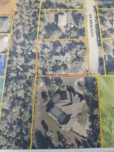 Navarre Residential Lots & Land For Sale: Guseman Rd