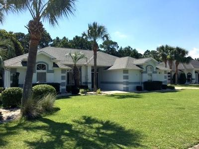 Pensacola Single Family Home For Sale: 1098 Chandelle Lake Dr