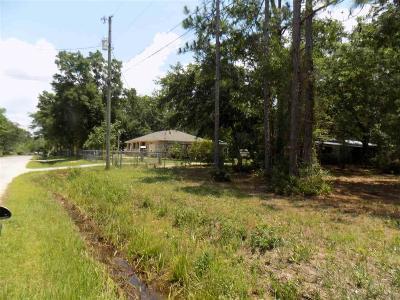 Milton Residential Lots & Land For Sale: 0130 Del Monte St