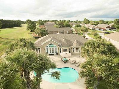 Gulf Breeze Single Family Home For Sale: 4113 Soundpointe Dr