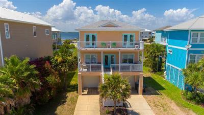 Pensacola Beach Single Family Home For Sale: 14 Ensenada Marbella