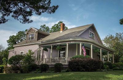 Pensacola Single Family Home For Sale: 1431 Jackson St