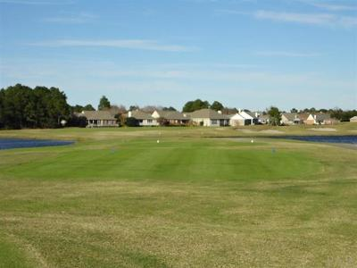 Gulf Breeze Residential Lots & Land For Sale: 4120 Madura Seven