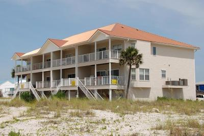Navarre Beach Condo/Townhouse For Sale: 7954 Gulf Blvd