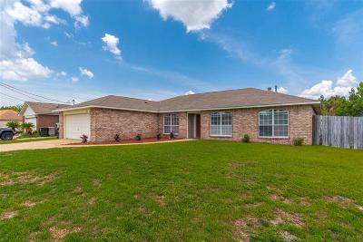 Pensacola Single Family Home For Sale: 3056 Myrshine Dr