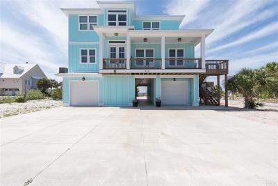 Pensacola, Pensacola Beach Single Family Home For Sale: 323 Panferio Dr